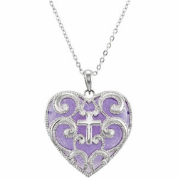 Daughter to the King Necklace