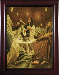 Descent of the Holy Spirit by Jason Jenicke - 4 Sizes Available