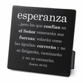 Esparanza (Hope) Plaque