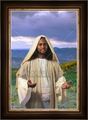 Ethnic Jesus by Lars Justinen - 28 Framed & Unframed Options