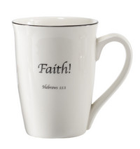 Faith Collection Mugs