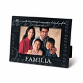 Familia (Family) Photo Frame