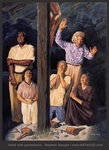 Father, Forgive Them by Stephen S. Sawyer  - 15 Unframed Options
