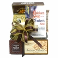 Father's Gift Box with Chicken Soup for the Father's Soul