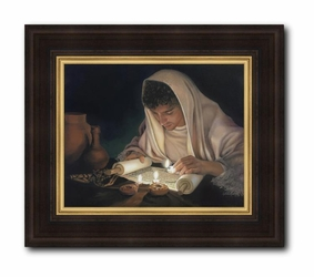 Feast On The Word by Liz Lemon Swindle - 5 Selections Available