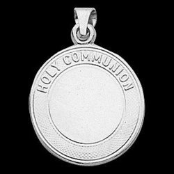 First Holy Communion Medal - 3 Options Available