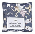 First Tooth Memory Pillow