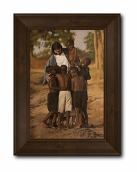For All Mankind by Liz Lemon Swindle - 4 Selections Available