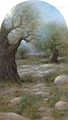 Garden Of Gethsemane by Jon McNaughton - 2 Options Available