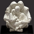 Generations Christian Art Sculpture by Timothy P. Schmalz - 2 Sizes Available