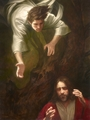 Gethsemane by Howard Lyon - 7 Unframed Options