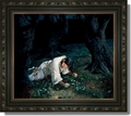 Gethsemane by Liz Lemon Swindle - 4 Framed & Unframed Options