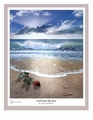 Gift From The Sea by Danny Hahlbohm - Unframed Christian Art