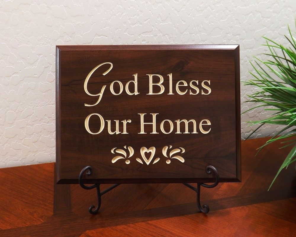 Pastor appreciation gifts for Our home decor