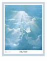 God's Promise by Danny Hahlbohm - 4 Unframed Options
