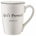 God's Promises Collection Mugs