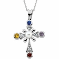 Good News Pendant & Chain - Christian Jewelry