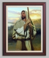 Good Shepherd by Bjorn Thorkelson - 6 framed & Unframed Options