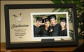 Graduation Photo Frame - Thoreau Verse by Heartfelt