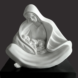 Mother Mary - Alpha And Omega by Timothy P. Schmalz