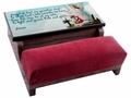 Guardian Angel Kid's Kneeler Box