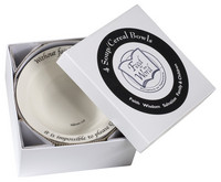 """Psalms, Identity, Prosperity, Health & Healing Hatbox 7"""" Soup/Cereal Bowls"""