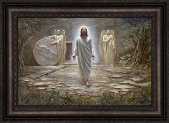 He Is Risen by Jon McNaughton - 12 Options Available