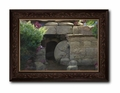 He Is Risen by Liz Lemon Swindle - Framed or Unframed