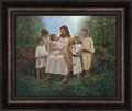 He Loves Me by Jon McNaughton - 11 Options Available