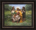 He Loves Me Too by Jon McNaughton - 12 Framed & Unframed Options