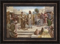 Healing In His Wings by Jon McNaughton - 13 Options Available