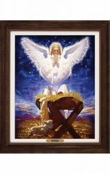 Heaven's Loss by Ron DiCianni - 6 Options Available