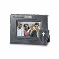 His Plans - He Is Your Shield Collection Photo Frame