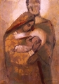 Holy Family by J. Kirk Richards - 3 Selections Available