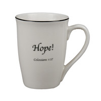 Hope Collection Mugs