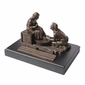 "Humble Servant Inspirational Sculpture - ""Best Seller"""