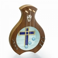 Hymn Of Heaven Christian Home Decor - Jesus Boat Legacy