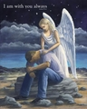 I Am With You Always by Karen Powell - 3 Options Available