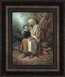 I Will Always Love You by Jon McNaughton - 8 Options Available