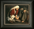 In Humility by Simon Dewey - 6 Framed & Unframed Options