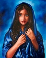 Innocence by Akiane Kramarik - 7 Unframed Options