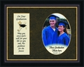 Inspirational Graduation Photo Frame - 4 Frames Available