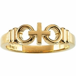 Joined By Christ™ Ring 14k Gold