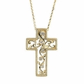 Journey to the Cross™ Pendant  14k Gold