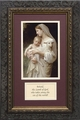 L'innocence by William Bouguereau - Framed Christian Art