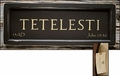 Large Tetelesti Wall Plaque - 2 Per Package