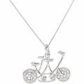 Let God Lead the Way Pendant & Chain