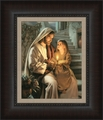 Let Your Light So Shine by Simon Dewey - 6 Framed & Unframed Options