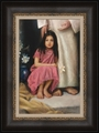 Little One by Jay Bryant Ward - 6 Framed & Unframed Options