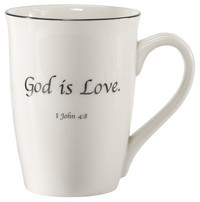 Love Collection Mugs